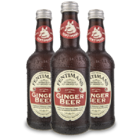 Ginger Beer 12 x 275ml
